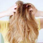 シャンプーで抜け毛がひどい!皮膚科で脂漏性湿疹で体質と言われたけれど