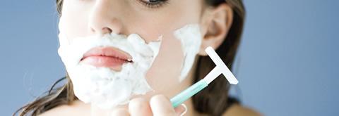 エリンクリーム(ヴァニカクリームジェネリック)でムダ毛を抑制、その効果や口コミは